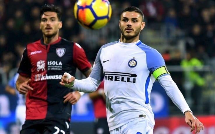 Inter Cagliari