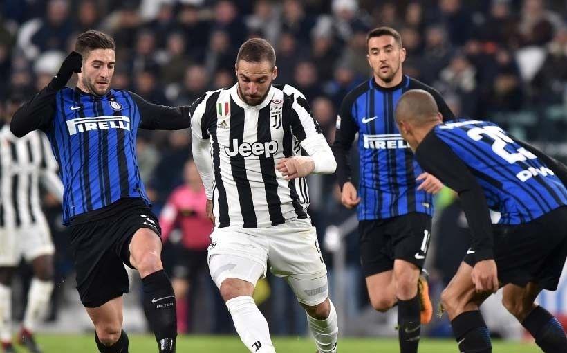 Calciomercato Juventus E Inter Acquisti Cessioni E Trattative In Vista Della Stagione 2018 2019 Ultime News Ultime Novita