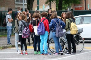 Bergamo, rapporti 'piccanti' tra insegnante e studente