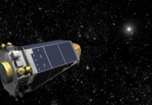 Telescopio Kepler Nasa 80 pianeti