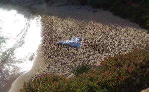Sardegna, turista romano muore mentre fa il bagno