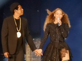 Everything is love Beyonce