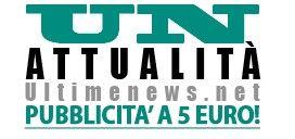 Ultime News -Pubblicità a 5 euro