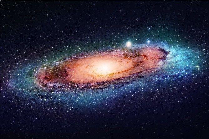 Universo Materia mancante trovata