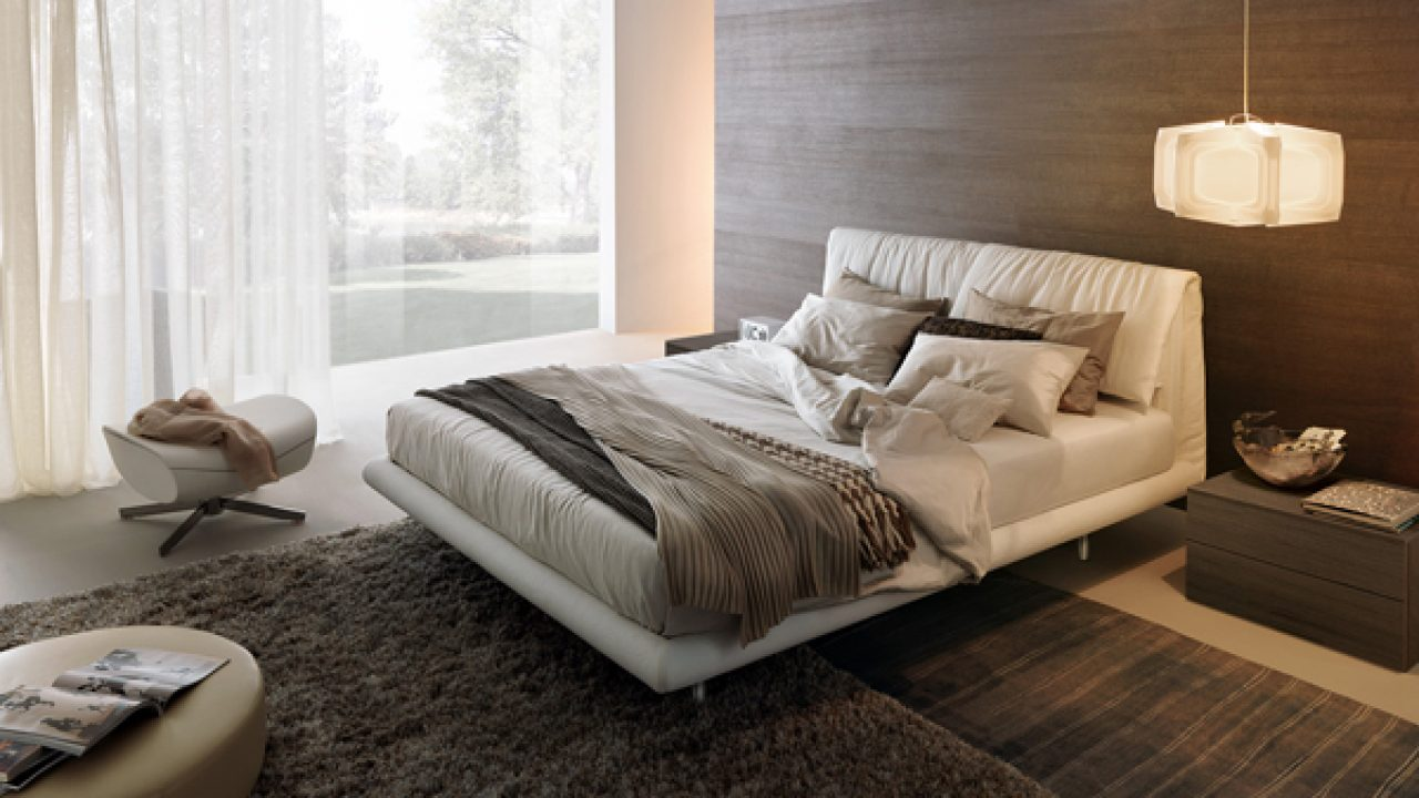 Camera Da Letto Fredda camera da letto, dormire bene con l'arredamento - ultime