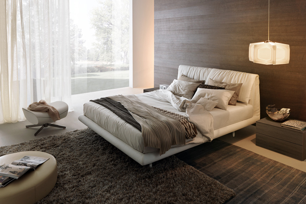 Camera da letto, dormire bene con l\'arredamento - Ultime ...