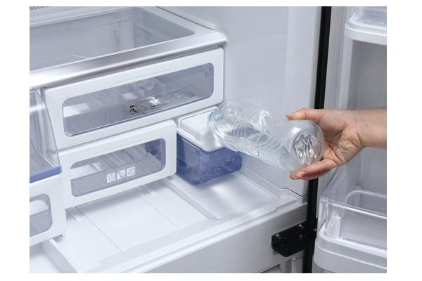 Scegliere il frigorifero
