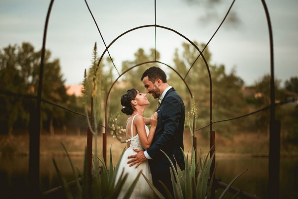 abito matrimonio