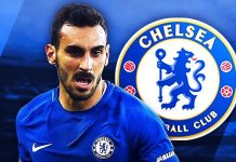 davide zappacosta carriera