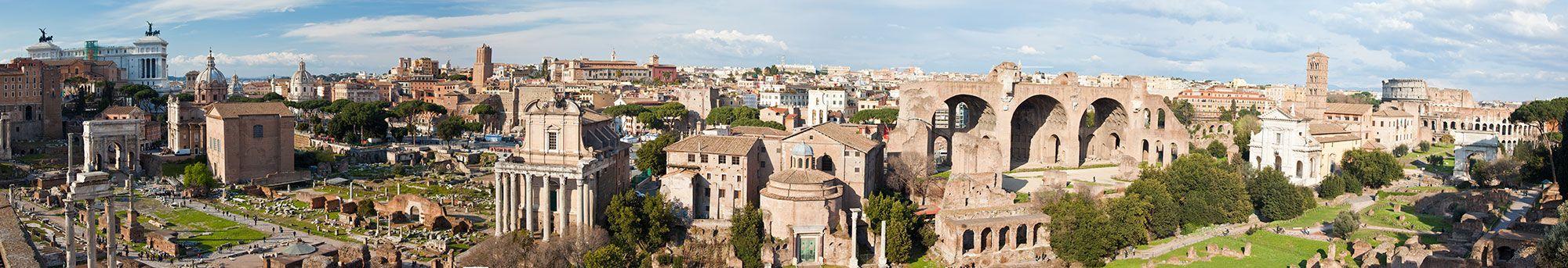 Panoramica-di-Roma